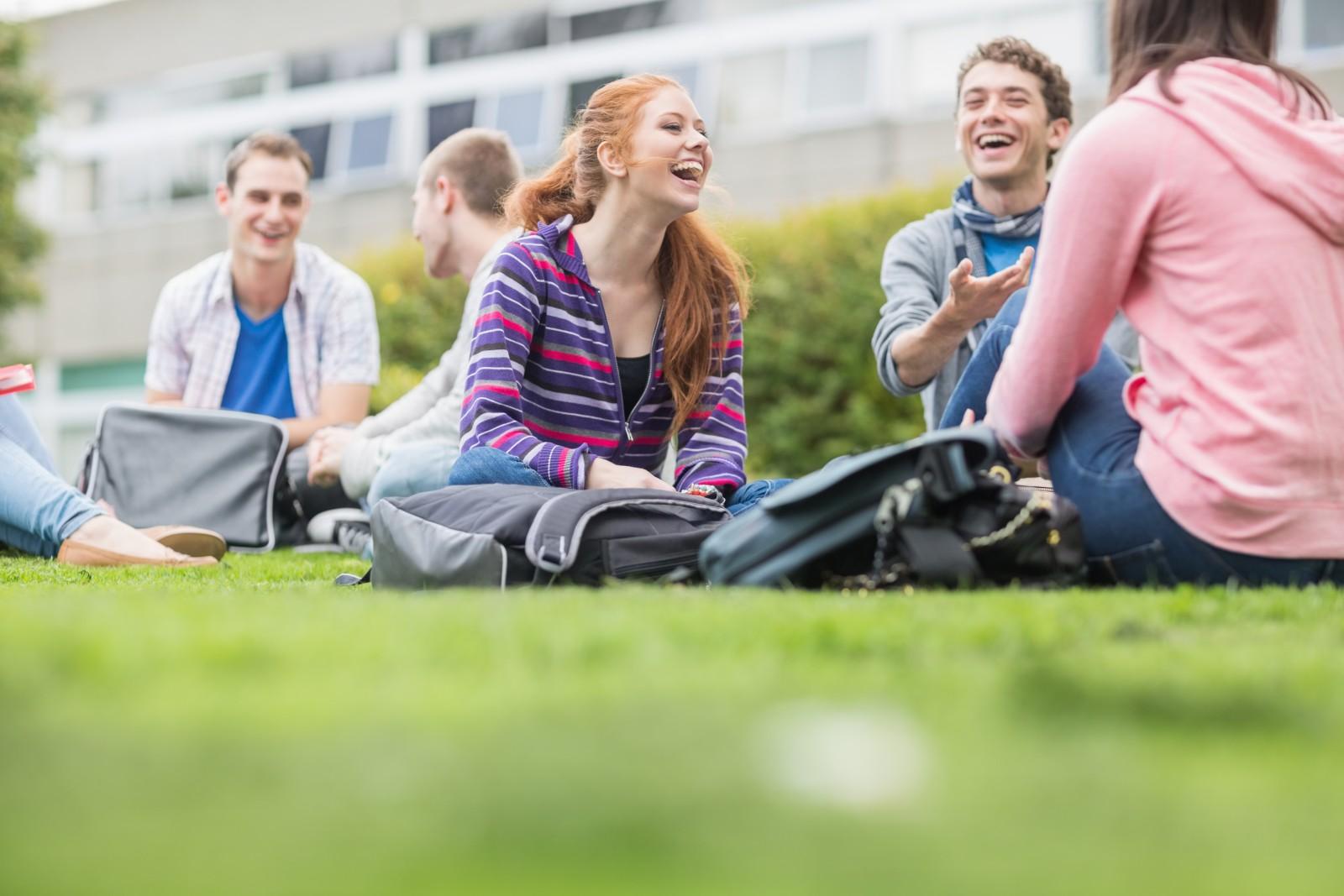 отдых студентов онлайн это самом деле